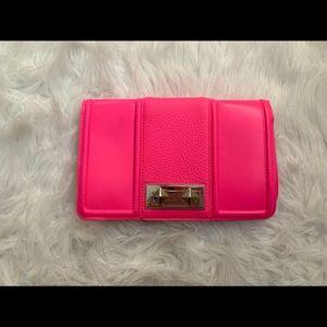 🔥30%OFF🔥Victoria Secret hot pink clutch